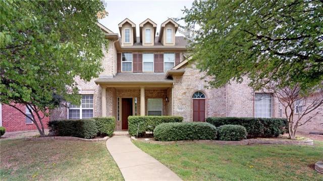 3228 Persimmon Lane, Frisco, TX 75033 (MLS #14054260) :: The Heyl Group at Keller Williams
