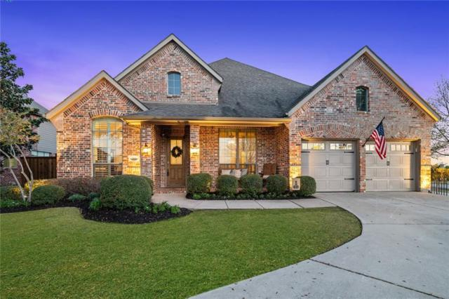 2800 Madison Drive, Melissa, TX 75454 (MLS #14054270) :: RE/MAX Town & Country