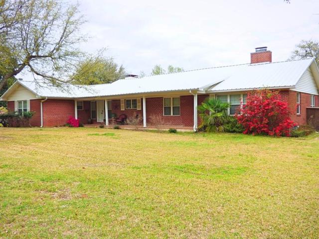 303 Park Drive, Mount Pleasant, TX 75455 (MLS #14054273) :: RE/MAX Landmark