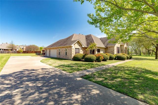 100 Burtonwood Circle, Ovilla, TX 75154 (MLS #14054286) :: RE/MAX Town & Country