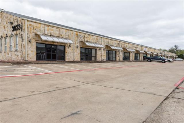 3023 E Interstate 30 #600, Fate, TX 75087 (MLS #14054289) :: RE/MAX Landmark