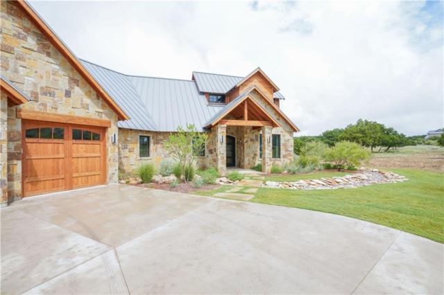 2008 Cobalt Lane, Graford, TX 76649 (MLS #14054326) :: Robbins Real Estate Group