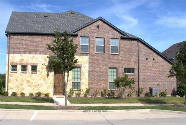 4694 Rhett Lane A, Carrollton, TX 75010 (MLS #14054352) :: The Hornburg Real Estate Group