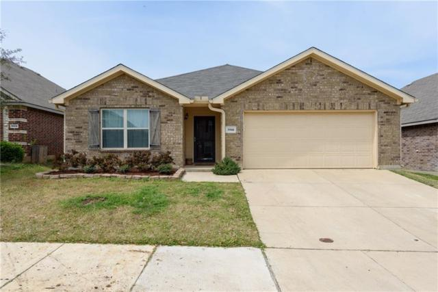 3900 Oceanview Drive, Denton, TX 76208 (MLS #14054434) :: Frankie Arthur Real Estate