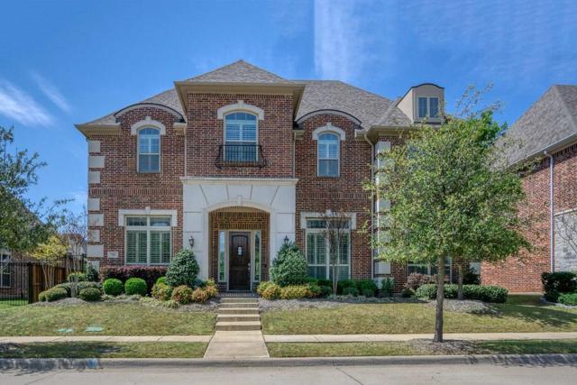 709 Orleans Drive, Southlake, TX 76092 (MLS #14054456) :: The Heyl Group at Keller Williams