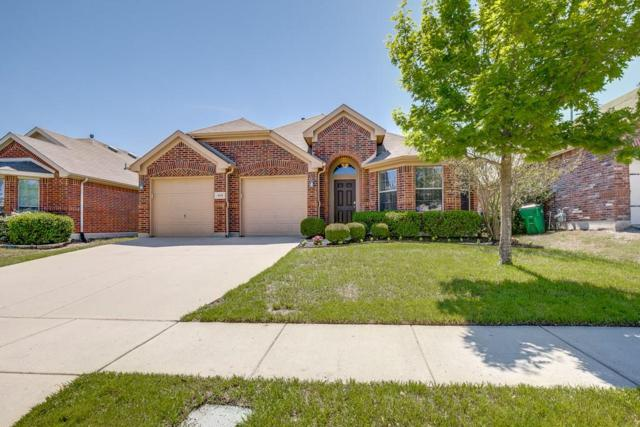 413 Hackberry Drive, Fate, TX 75087 (MLS #14054492) :: RE/MAX Landmark