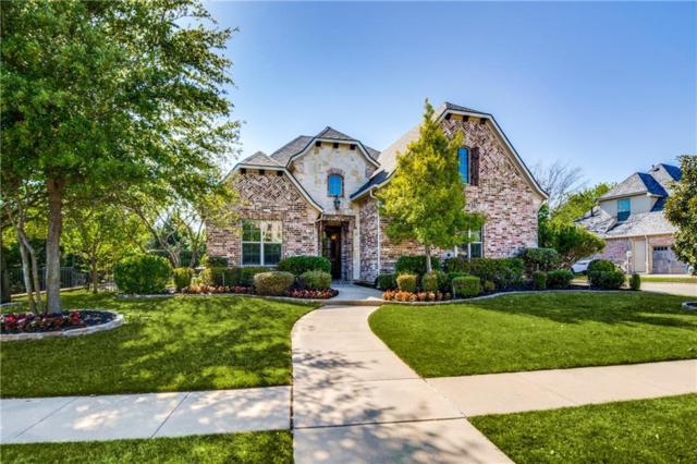 1180 Broken Bend Drive, Prosper, TX 75078 (MLS #14054499) :: Roberts Real Estate Group