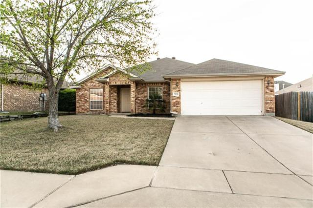 7121 Cattle Drive, Fort Worth, TX 76179 (MLS #14054506) :: RE/MAX Town & Country