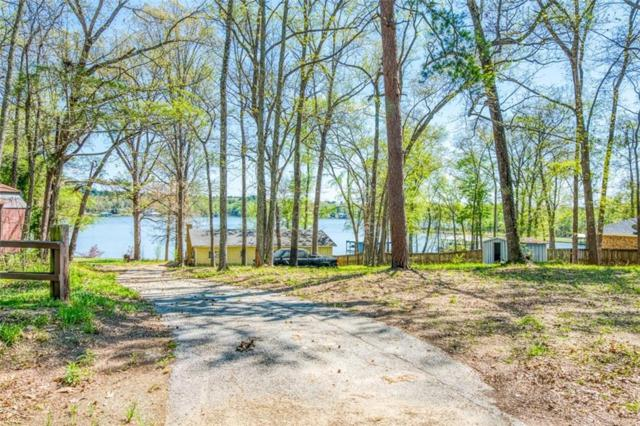 14255 Northwest Rd., Tyler, TX 75703 (MLS #14054563) :: RE/MAX Town & Country