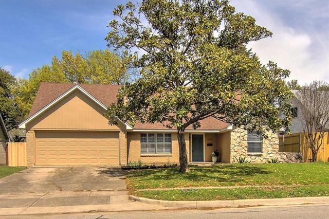 2939 Maydelle Lane, Farmers Branch, TX 75234 (MLS #14054662) :: The Chad Smith Team