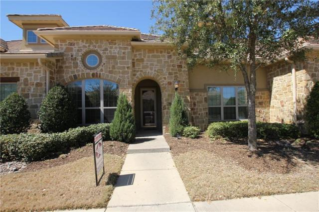 5604 Rowlett Creek Way, Mckinney, TX 75070 (MLS #14054664) :: The Rhodes Team