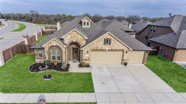 105 Drayton Drive, Anna, TX 75409 (MLS #14054680) :: RE/MAX Town & Country