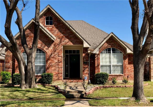 307 Red River Trail, Irving, TX 75063 (MLS #14054714) :: Baldree Home Team