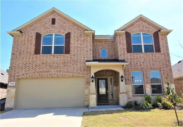 4705 Lake Cove Way, Frisco, TX 75036 (MLS #14054780) :: RE/MAX Town & Country