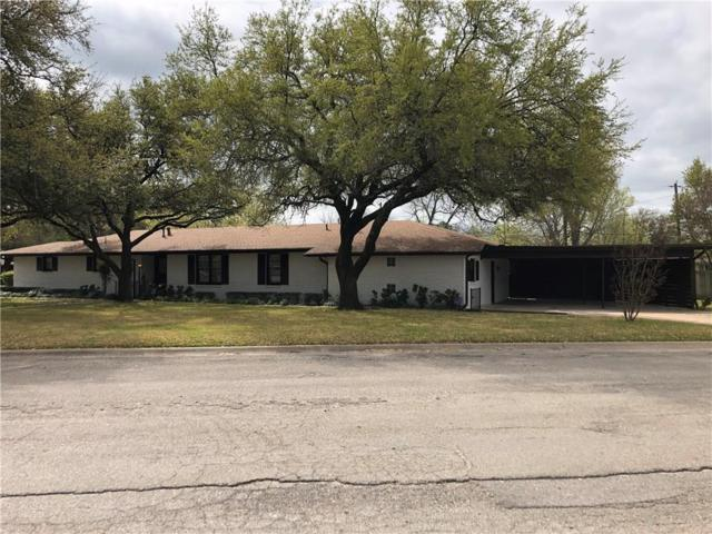 1211 Loma Alta Place, Cleburne, TX 76033 (MLS #14054818) :: RE/MAX Town & Country
