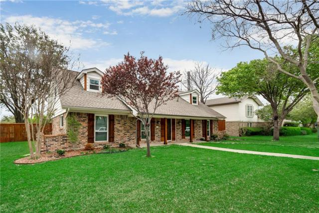 1203 Hillsdale Drive, Richardson, TX 75081 (MLS #14054822) :: The Heyl Group at Keller Williams