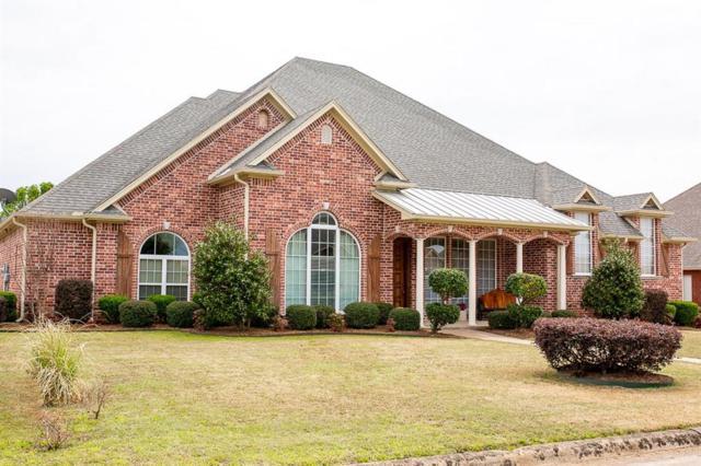 3320 Abby Lane, Paris, TX 75462 (MLS #14054923) :: Robbins Real Estate Group