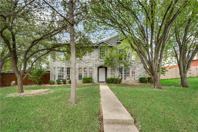 904 Heatherwood Drive, Wylie, TX 75098 (MLS #14054952) :: RE/MAX Town & Country