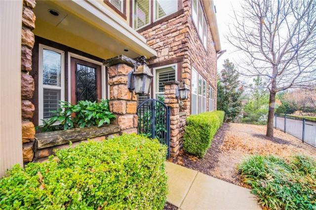 4634 Trevor Trail, Grapevine, TX 76051 (MLS #14054984) :: The Hornburg Real Estate Group