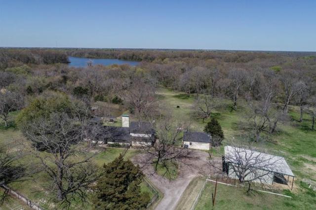 8579 City Lake Road, Kemp, TX 75143 (MLS #14055007) :: The Heyl Group at Keller Williams
