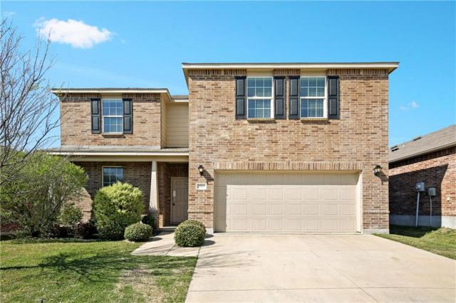 2325 Canchim Street, Fort Worth, TX 76131 (MLS #14055032) :: Real Estate By Design