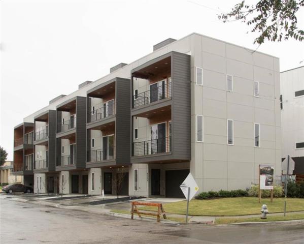 4516 Rusk Avenue, Dallas, TX 75204 (MLS #14055056) :: Team Hodnett