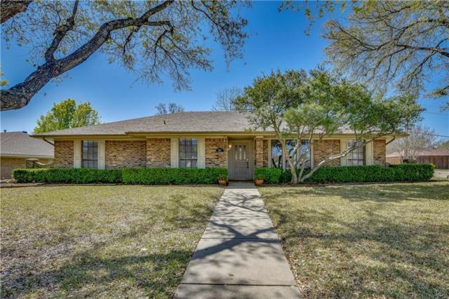 2017 Los Rios Boulevard, Plano, TX 75074 (MLS #14055059) :: The Hornburg Real Estate Group