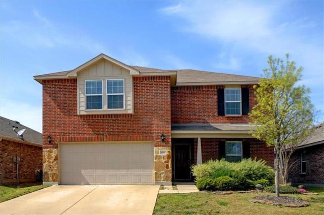 819 Underhill Drive, Arlington, TX 76002 (MLS #14055087) :: Baldree Home Team