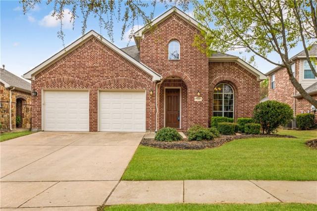 930 Noble Avenue, Lantana, TX 76226 (MLS #14055156) :: The Daniel Team
