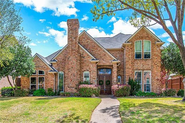 5912 Broadmeade Drive, Plano, TX 75093 (MLS #14055188) :: The Heyl Group at Keller Williams