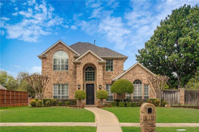 1313 Chesapeake Drive, Plano, TX 75093 (MLS #14055207) :: Real Estate By Design