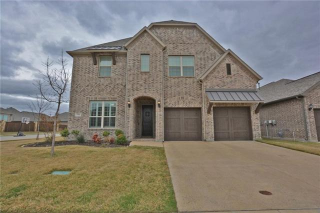 794 Mountcastle Drive, Rockwall, TX 75087 (MLS #14055249) :: The Heyl Group at Keller Williams