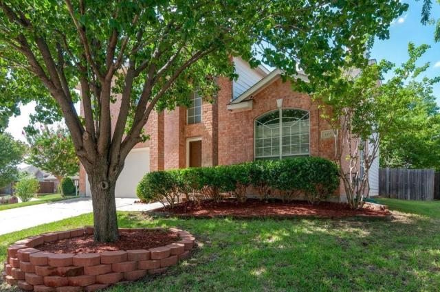 605 Cherry Tree Drive, Keller, TX 76248 (MLS #14055263) :: RE/MAX Town & Country