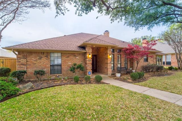 3904 Cross Bend Road, Plano, TX 75023 (MLS #14055331) :: RE/MAX Landmark