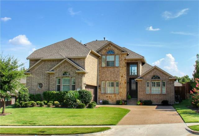 4201 Oxbow Drive, Mckinney, TX 75072 (MLS #14055343) :: RE/MAX Town & Country