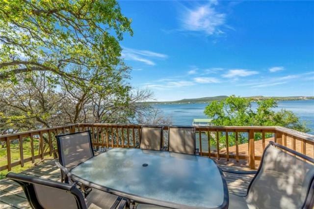2147 Trail Ridge Road #2, Possum Kingdom Lake, TX 76449 (MLS #14055410) :: The Hornburg Real Estate Group