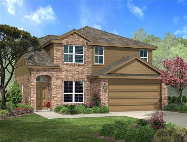 6932 Cruiser Lane, Fort Worth, TX 76179 (MLS #14055461) :: The Tierny Jordan Network