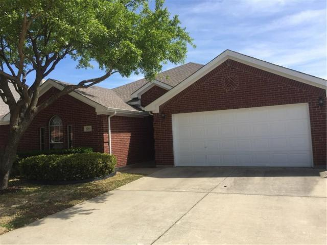5201 Parkplace Drive, Denton, TX 76226 (MLS #14055505) :: The Real Estate Station