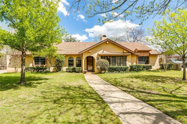 903 Berkley Drive, Cleburne, TX 76033 (MLS #14055549) :: The Chad Smith Team