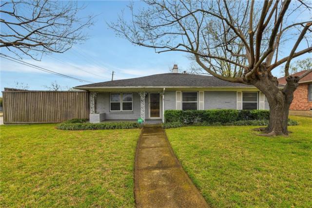 10674 Lakemere Drive, Dallas, TX 75238 (MLS #14055653) :: Frankie Arthur Real Estate