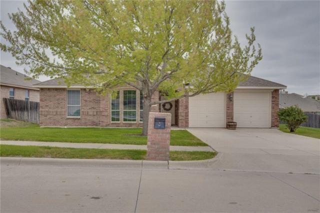 7141 Stewart Lane, Benbrook, TX 76126 (MLS #14055658) :: RE/MAX Town & Country