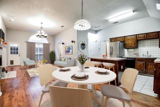 4164 1 Place Lane, Flower Mound, TX 75028 (MLS #14055669) :: Frankie Arthur Real Estate