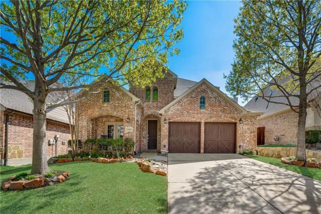 6309 Valley View Drive, Mckinney, TX 75071 (MLS #14055673) :: RE/MAX Landmark