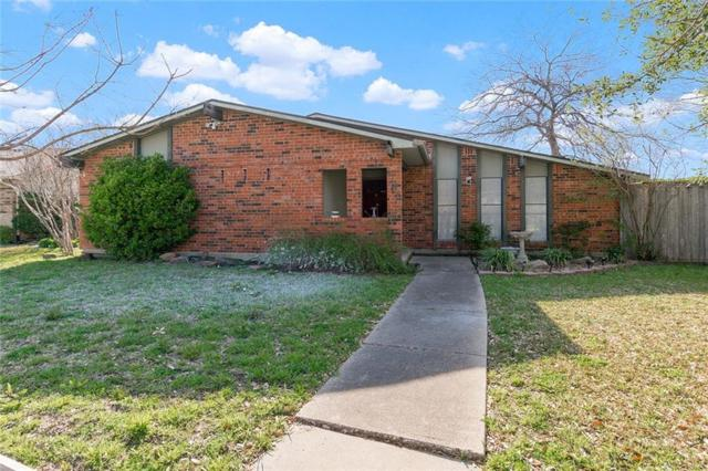 3102 Somerville Lane, Carrollton, TX 75007 (MLS #14055674) :: RE/MAX Town & Country