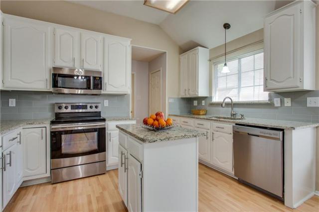 829 Tealwood Circle, Flower Mound, TX 75028 (MLS #14055682) :: Frankie Arthur Real Estate
