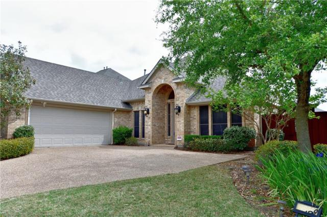 4909 Witten Park Way, Mckinney, TX 75070 (MLS #14055702) :: Kimberly Davis & Associates