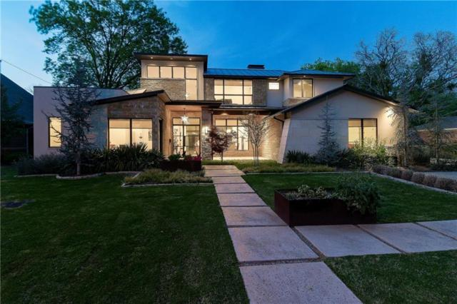 6239 Lavendale Avenue, Dallas, TX 75230 (MLS #14055706) :: Robbins Real Estate Group