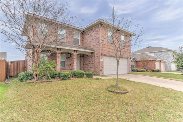 2046 Pine Knot Drive, Heartland, TX 75126 (MLS #14055743) :: RE/MAX Town & Country