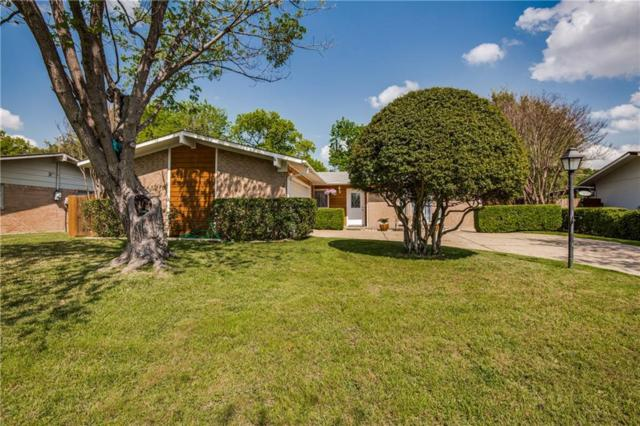 11617 Coral Hills Drive, Dallas, TX 75229 (MLS #14055776) :: RE/MAX Town & Country