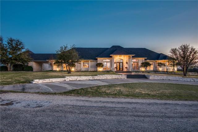 236 Speer Lane, Alvord, TX 76225 (MLS #14055780) :: Robbins Real Estate Group